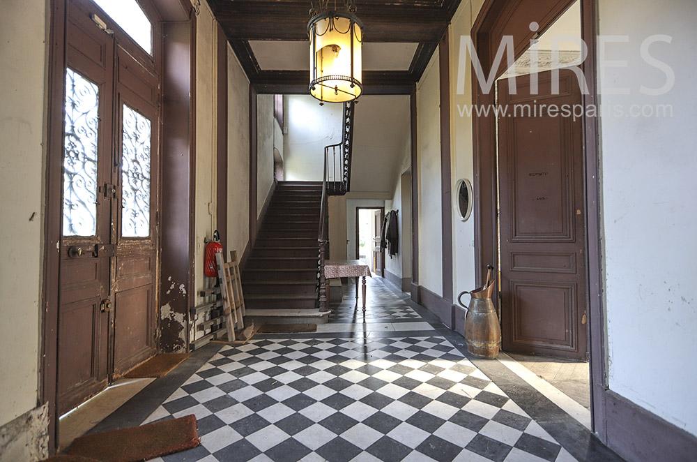 Belle maison de famille. C0419 | Mires Paris
