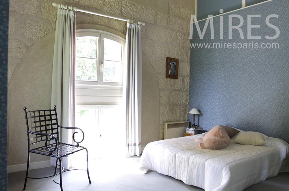 Chambre avec douche. C0071