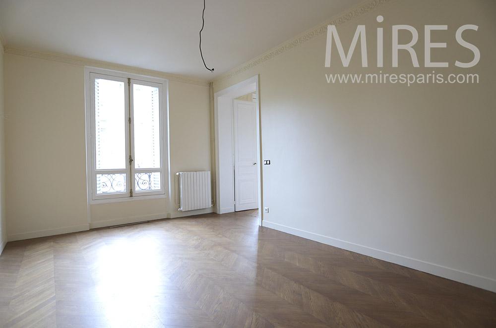 White room. C1777