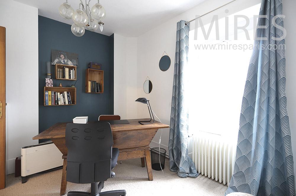 Petit bureau. C1798