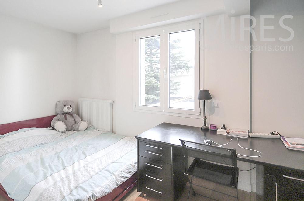 Petite chambre. C1812
