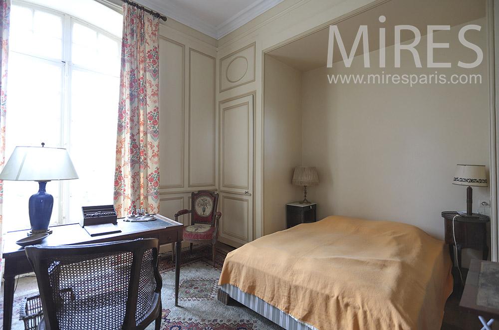 Bedroom. C1658