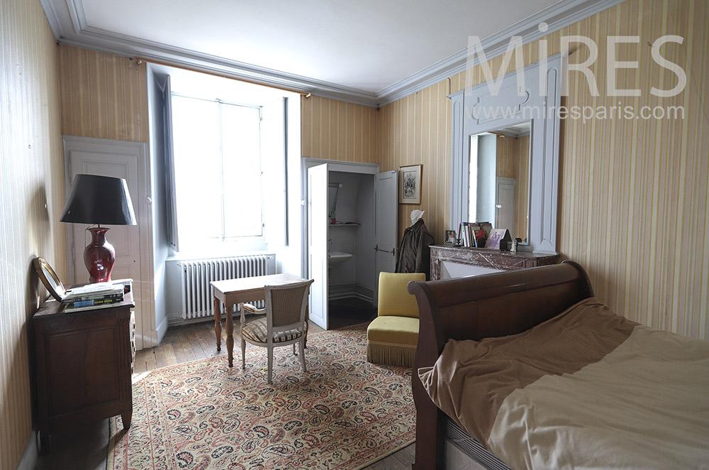 Simple room. C1819