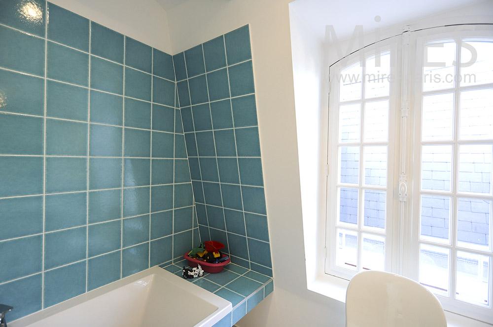 Salle de bains. C1846