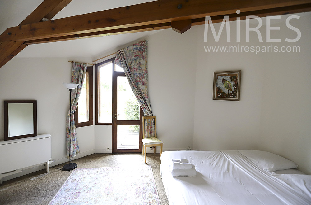 White room. C1923
