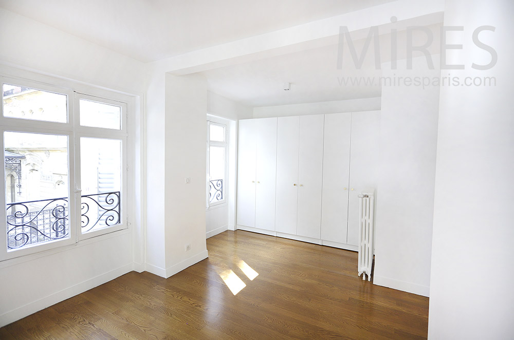 White room. C1935