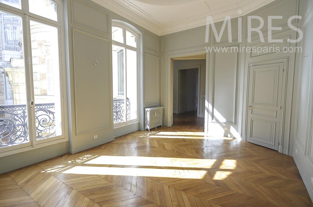 Bright room. C1936
